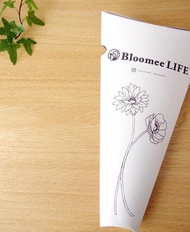bloomee LIFE②
