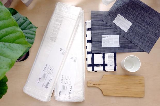 2018.6月IKEA購入品①