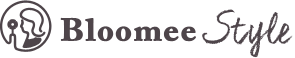 Bloomee style logo
