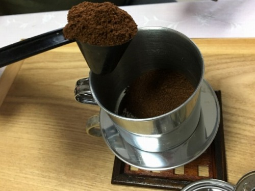 ブログNo.1223(ジャコウ猫コーヒー)9