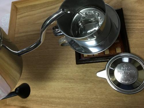 ブログNo.1223(ジャコウ猫コーヒー)10
