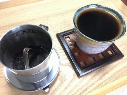 ブログNo.1223(ジャコウ猫コーヒー)12