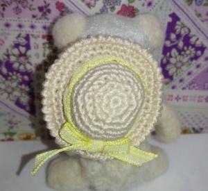 羊毛クマ24