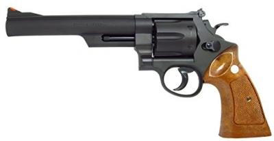 S&W M29 6インチモデル