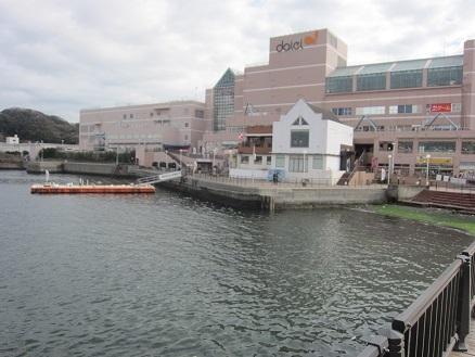 横須賀桟橋