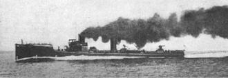 G137 torpedo boat