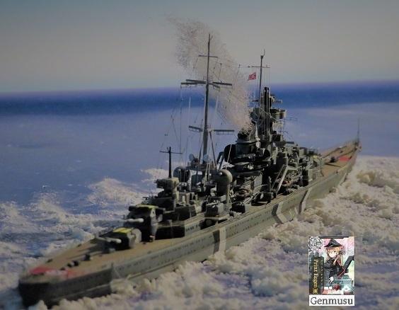 重巡洋艦プリンツ・オイゲン