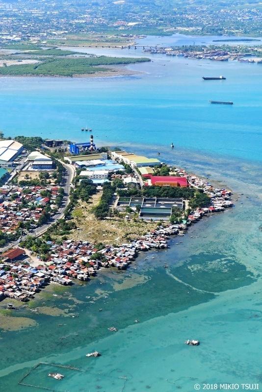 絶景探しの旅 - 0603 マクタン島とセブ島の眺め (フィリピン)