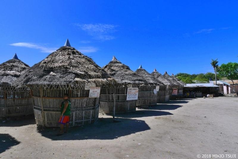 絶景探しの旅 - 0605 南の島のスモールコテージ (フィリピン マクタン島)