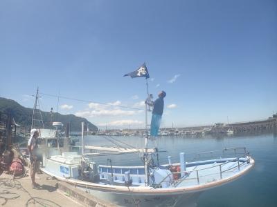 612 海賊船っ!?