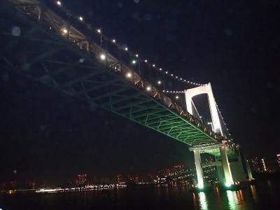 622~23⑤夜景を見ながらクルーズ